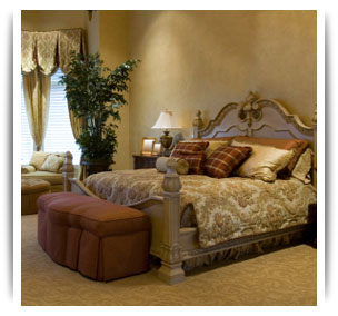 bedroom JB